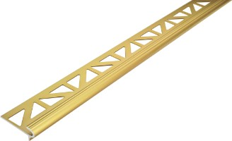 Brass Tile Trims