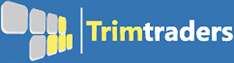 Trim-Traders Logo
